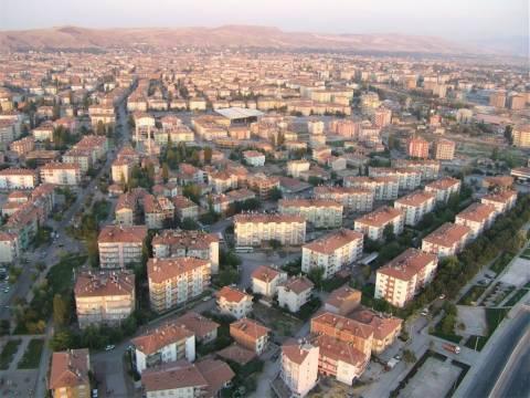 Aksaray Belediyesi'nden 43.2 milyon TL'ye satılık 7 gayrimenkul!