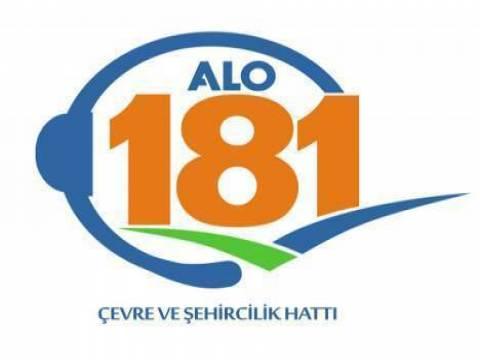 Alo 181'e en çok kentsel dönüşüm soruldu!