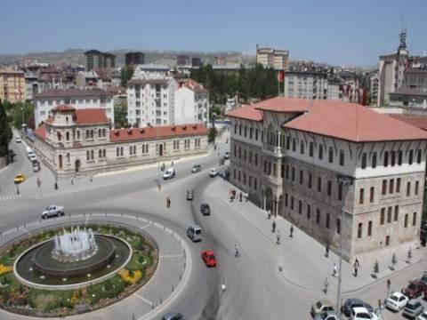 Sivas Belediyesi'nden satılık 6 gayrimenkul! 8 milyon TL'ye!