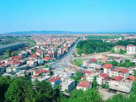 Sakarya'da icradan 15.6 milyon TL'ye satılık kireç fabrikası!