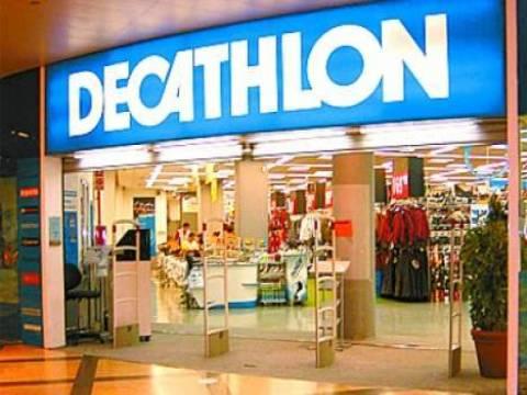 Decathlon yeni mağazasını 16 Nisan'da Mersin'de açıyor!