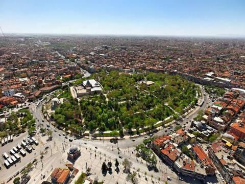Konya Büyükşehir'den satılık arsa! 12.5 milyon TL'ye!