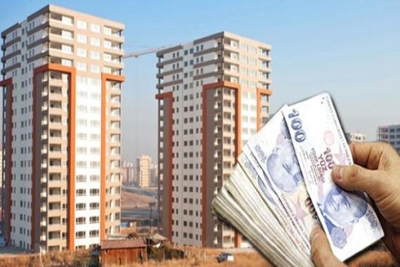 14 banka konut kredi faiz oranını artırdı!