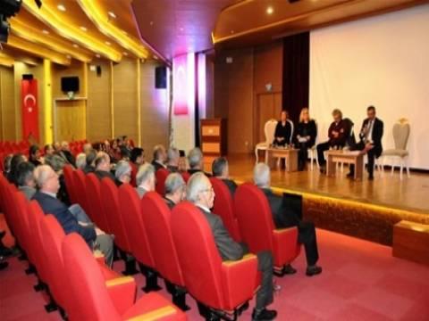 Sarıyer'de kentsel dönüşüm toplantısı yapıldı!