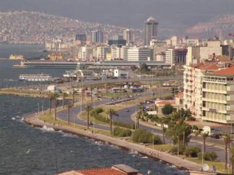 İzmir Karşıyaka ve Göztepe'de stadın ihale tarihleri belli oldu!
