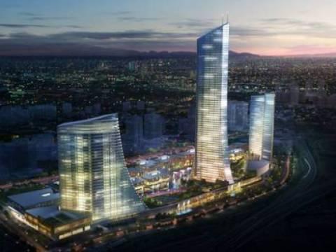 Metropol İstanbul AVM satıldı! 1.3 milyar TL'ye!