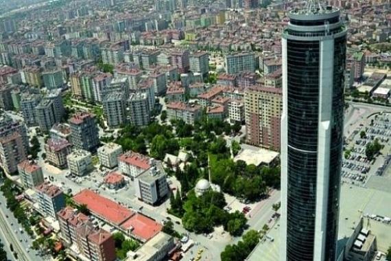 Konya Selçuklu'da satılık 2 arsa! 6.5 milyon TL'ye!
