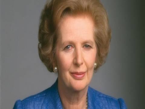 Margaret Thatcher'ın Londra'daki evi 30 milyon Euro'ya satışta!