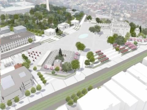 Beyazıt Meydanı restorasyon projesi yargıda!