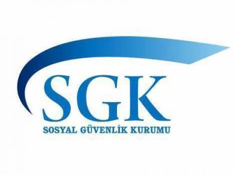 SGK 10 ilde 12 adet gayrimenkul satacak!