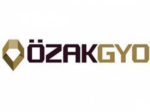Özak GYO İzmir Alsancak projesi!