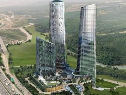 Skyland İstanbul'da 10 yıl taksitle!