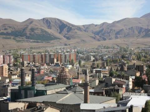 Erzurum Büyükşehir'den 47 arsa! 163.1 milyon TL'ye!