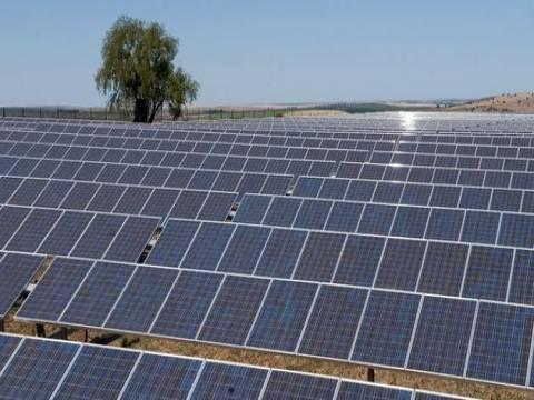 Büyükçekmece'ye Güneş Enerjisi Parkı kurulacak!