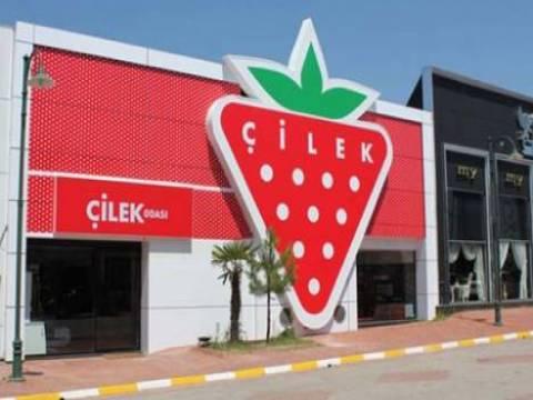 Çilek, yeni mağazasını Güney Afrika'da açtı!