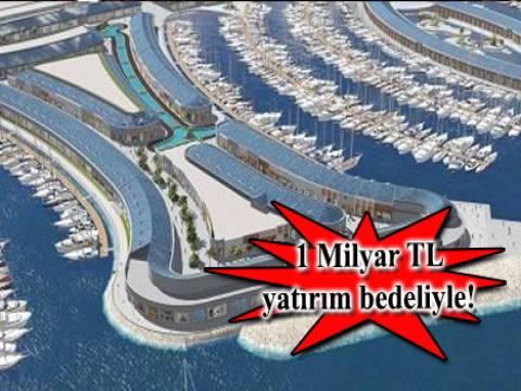 Viaport Marina 29 Mayıs'ta kapılarını açacak!