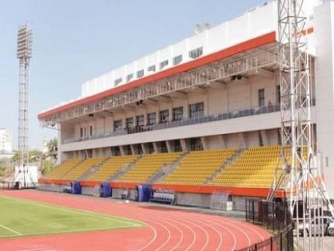 Türk müteahhitler yurtdışında de stadyum projelerine imza atıyor!