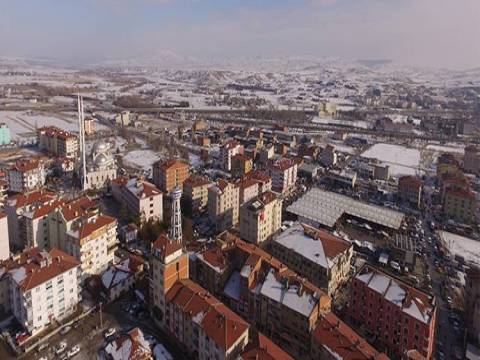 Kahramankazan Belediyesi'nden satılık termal otel! 21.3 milyon TL'ye!