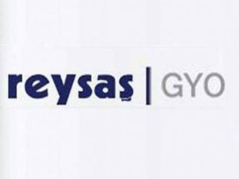 Reysaş GYO 11 milyon 945 bin TL'ye arsa satın aldı!