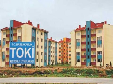 TOKi, son 10 yılda 927 okul 208 hastane inşa etti!
