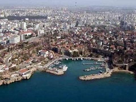Antalya kayseri