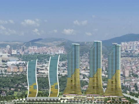 Dap Kartal Istanbul Marina Odeme Plani Konut Times