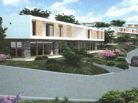 Villa gizli bahçe projesi ön satışta 1 milyon 35 bin tl ye