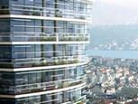 Ay Tower Bomonti projesinde maksimum fiyat 1 milyon 466 bin 743 dolar!