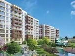 Metro Garden Suryapı projesinde 2+1'ler 375 bin TL!
