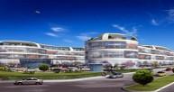 Beylikdüzü Autopia'da 280 bin dolara showroom!